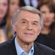 Salvatore Adamo : Honoré par la belle Évelyne Bouix et son mari Pierre Arditi