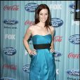 Annie Wersching en mars 2009 à Los Angeles.