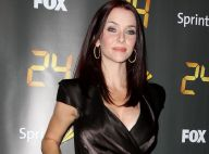 Annie Wersching : Renee Walker de 24 enceinte de son 2e enfant
