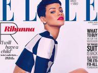 Rihanna : Reine de YouTube, elle joue les covergirls sixties très sexy