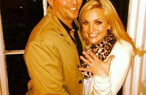 Jamie Lynn Spears, 21 ans : La petite soeur de Britney est fiancée !