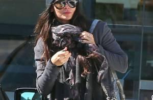 Demi Moore : Résignée, elle signe à son tour les papiers du divorce...
