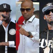 Booba et La Fouine, Chris Brown et Drake, les 10 plus gros clashs du rap