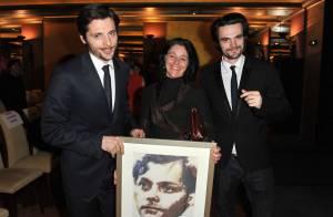 Raphaël Personnaz et Céline Sallette, lauréats des prix Dewaere et Schneider !