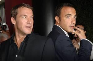 Benjamin Castaldi et Nikos Aliagas dragués par Europe 1 ? (réactualisé)