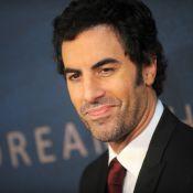 Sacha Baron Cohen quitte le biopic Queen : Des 'différends artistiques' en cause