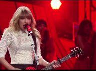 Taylor Swift : Éclatante de bonheur pour le lancement de sa tournée