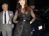 Katie Holmes : Beauté fatale pour un prestigieux anniversaire new-yorkais