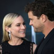 Diane Kruger : Étincelante de beauté au côté de son boyfriend Joshua Jackson