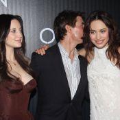 Tom Cruise : Un célibataire complice avec la sculpturale Frenchie Olga Kurylenko