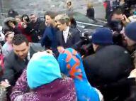 Niall Horan (One Direction) : Le sexy chanteur pris dans une émeute à un mariage