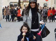 Elisabetta Gregoraci : L'épouse de Flavio Briatore, ''mama'' féerique pour Falco