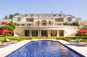 Tamara Ecclestone : Une couverture de Playboy et une maison à 100 millions ?