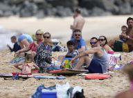 Heidi Klum : Enfants, amour et soleil, la suite glamour de ses vacances de rêve