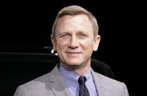 Daniel Craig : La star de Skyfall payée 1 million de dollars pour de la pub ?