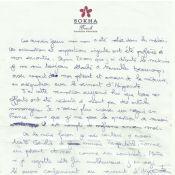 Koh Lanta - Suicide du médecin Thierry Costa : Sa lettre d'adieu