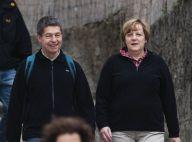 Angela Merkel et son époux : Quelques jours de Dolce Vita au coeur de la crise