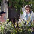 Rande Gerber et sa femme Cindy Crawford passent de bons moments lors de leurs vacances mexicaines