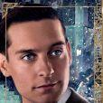 Affiche du film Gatsby le Magnifique de Baz Luhrmann avec Tobey Maguire