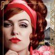 Affiche du film Gatsby le Magnifique de Baz Luhrmann avec Isla Fisher