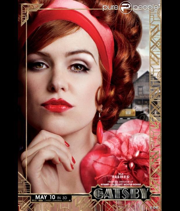 Leonardo Dicaprio Pourrait Jouer Dans Gatsby Le Magnifique: Gatsby Le Magnifique