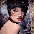 Affiche du film Gatsby le Magnifique de Baz Luhrmann avec Elizabeth Debicki