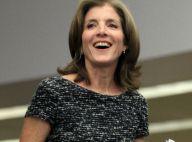 Caroline Kennedy : La fille de JFK, adoubée par Obama, nouvelle icône du clan ?