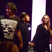 Alain Bashung : Bertrand Cantat et sa veuve sur scène pour lui rendre hommage