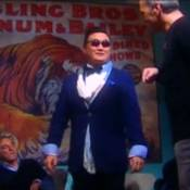 Laurent Baffie : Avec un faux Psy, il piège Catherine Laborde et Julien Courbet