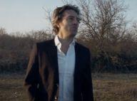 Jean-Louis Murat : Un strip-tease intégral pour son nouveau clip 'Over and Over'