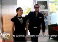 Les Anges de la télé-réalité 5 : Nabilla a enfin rencontré Kim Kardashian