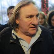 Gérard Depardieu: Plein de projets en Belgique, il s'offre un immeuble à Tournai