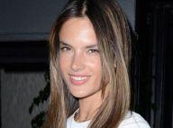 Alessandra Ambrosio : Le top model fête ses 32 ans avec style