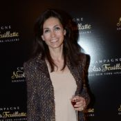Adeline Blondieau, Elodie Frégé: Ravissantes et pétillantes avec Vanessa Demouy