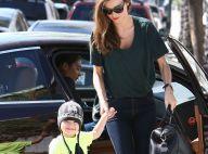 Miranda Kerr et son adorable Flynn : Balade en amoureux et duel de styles