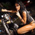 Best of des car wash de Nabilla des Anges de la télé-réalité 5 sur MCM