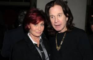 Sharon et Ozzy Osbourne : Le couple séparé après 31 ans de mariage ?