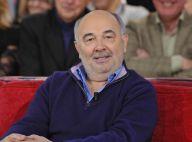 Gérard Jugnot : ''On ne peut pas passer sa vie à être indigné''