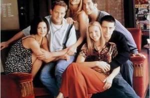 Friends : Cinq bonnes raisons de croire au retour de la série culte en 2014 !