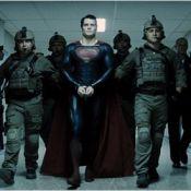 Man of Steel : Superman face au Général Zod dans un trailer spectaculaire