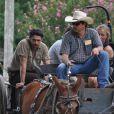Le film As I Lay Dying, de James Franco, sera présenté dans la catégorie Un Certain Regard.