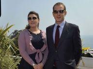 Andrea Casiraghi : Le jeune papa retrouve sa cousine au Masters de Monte-Carlo