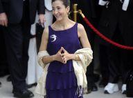 PHOTOS : Ingrid Betancourt faite chevalier de la légion d' honneur...