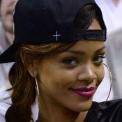 Rihanna : Concert, club de strip-tease et sport pour son week-end en Floride