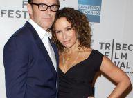 Jennifer Grey : La star de Dirty Dancing radieuse au bras de son mari à New York
