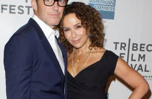 Jennifer Grey : La star de Dirty Dancing radieuse au bras de son mari à New York
