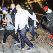 Justin Bieber : Sa chérie Selena Gomez surprise à ses côtés en Suède !