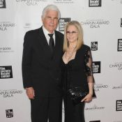 Barbra Streisand, amoureuse et honorée, éclipse les couples hollywoodiens
