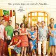 Affiche du film La Cage dorée, en salles le 24 avril 2013
