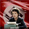 Affiche du film Hannah Arendt, en salles le 24 avril 2013